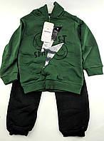 Детские костюмы 3 4 5 и 6 лет Турция для мальчика спортивные детский костюм спортивный
