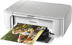 Canon Pixma mg3650 white (0515c026)