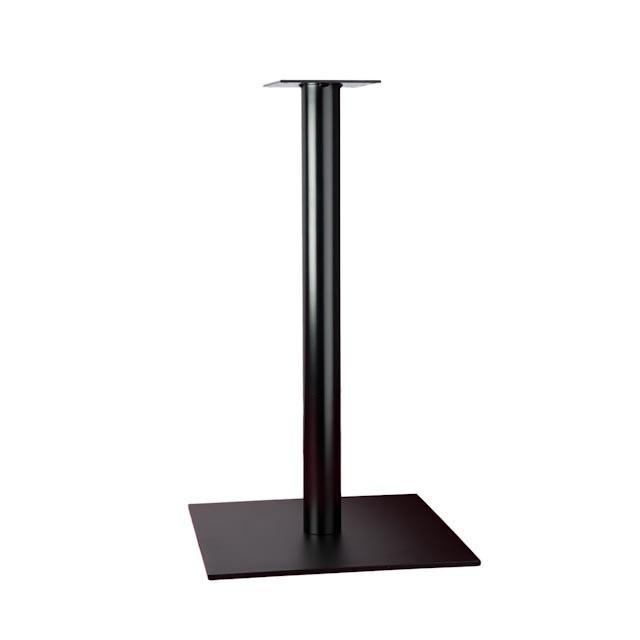 Основания для столов Милан 400/С60. Опора для стола. База для стола. Основа для стола. Подстолье.