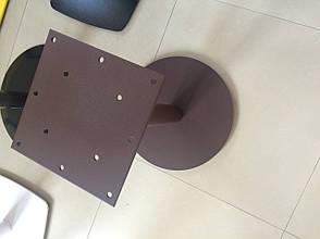 Основание для стола Верона 500/С60  опора, подстолье, основа, база, фото 2