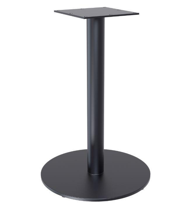 Ножка для стола Верона 400/C60  опора, подстолье, основа, база