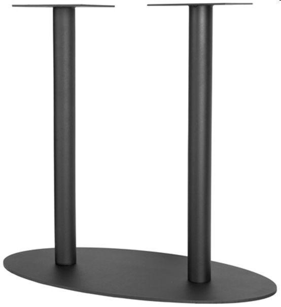 Подстолья для стола Верона Double. (основание для стола, база, основа для стола, опора для стола)