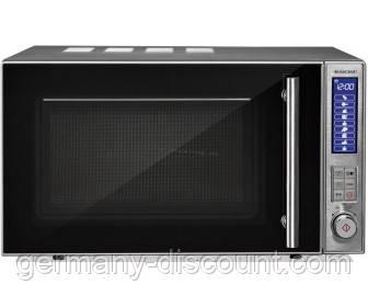 Микроволновая печь SilverCrest 20л (Германия)