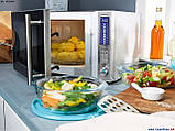Микроволновая печь SilverCrest 20л (Германия), фото 4