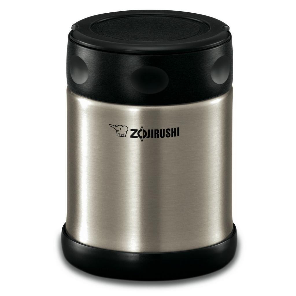 Термос Zojirushi пищевой SW-EAE50XA 0.5 л стальной (1678.03.48)