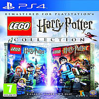 Lego Harry Potter Collection PS4 ENG (NEW)