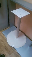 Опора для стола Наполи ( NAPOLI ) 460. Основание для стола. База для стола., фото 2