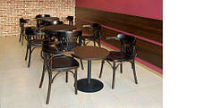 Опора для стола Наполи ( NAPOLI ) 460. Основание для стола. База для стола., фото 3