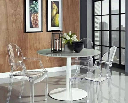 Стол круглый мраморный Кармен, фото 2