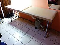 Кушетка стол для разных мастеров (180х60x75)