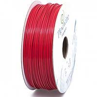 ABS пластик Plexiwire для 3D принтера 1.75мм красный (300м / 0.75кг)   (7857677)