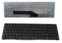 Клавиатура для ноутбука Asus F52 F90 K50 K51 K60 K61 K62 K70 K71 P50 X5AC X5D X51 Pro66 (русская раскладка)