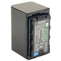 Аккумулятор к фото/видео PowerPlant Panasonic VW-VBD58, 5200mAh (CB970087), фото 1