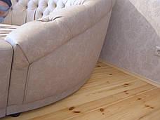 Круглая кровать Инесса. Круглые кровати под заказ в Киеве., фото 3