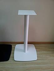 Основания для стола Навара 400/С60. Опора для стола. База для стола. Основа для стола. Подстолье., фото 3