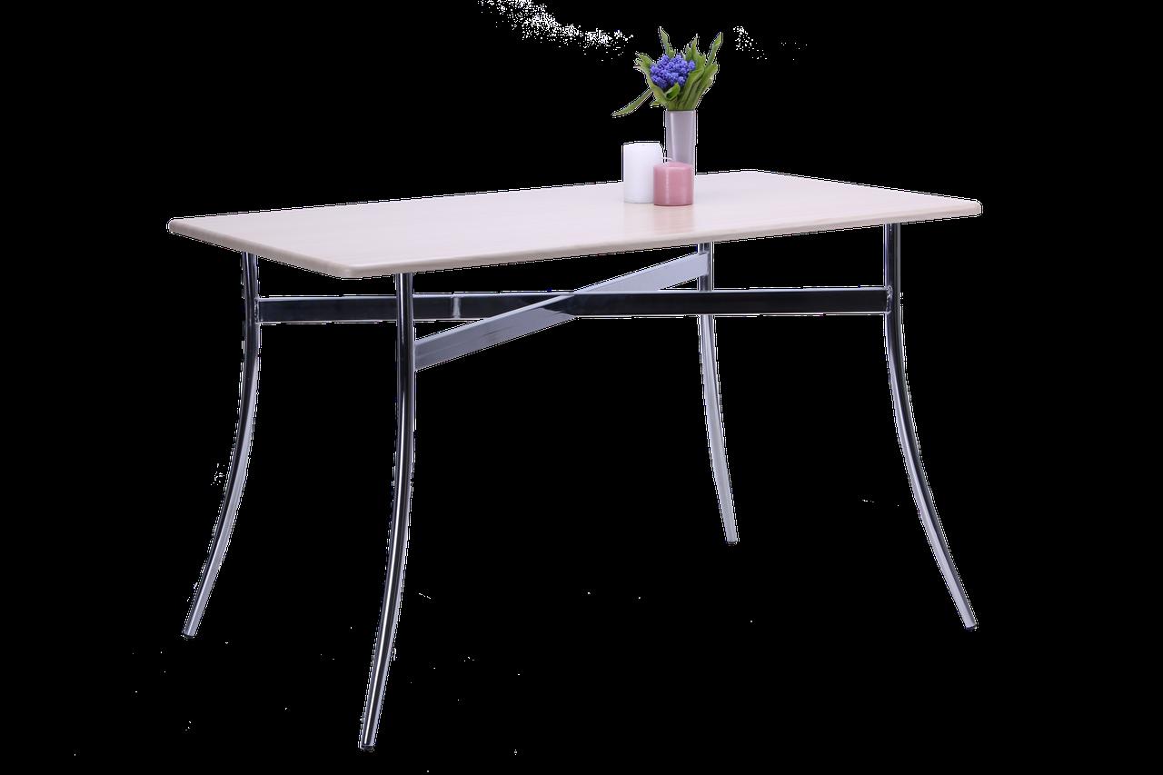 База Флавия Double хром. Основания для столов