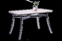 База Флавия Double хром. Основания для столов, фото 1