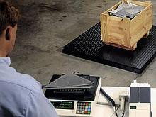 Ремонт ваг платформних, палетних, рейкових