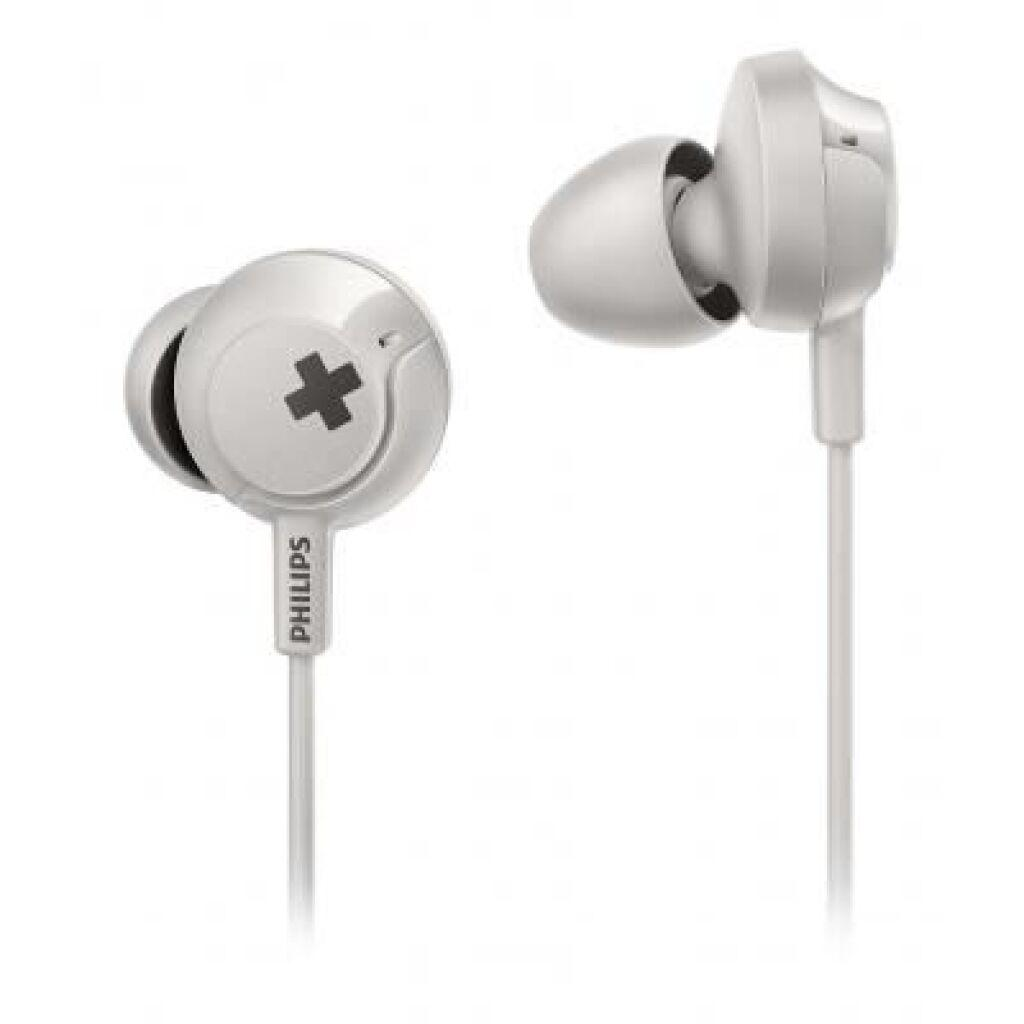 Наушники PHILIPS SHE4305 White (SHE4305WT/00)