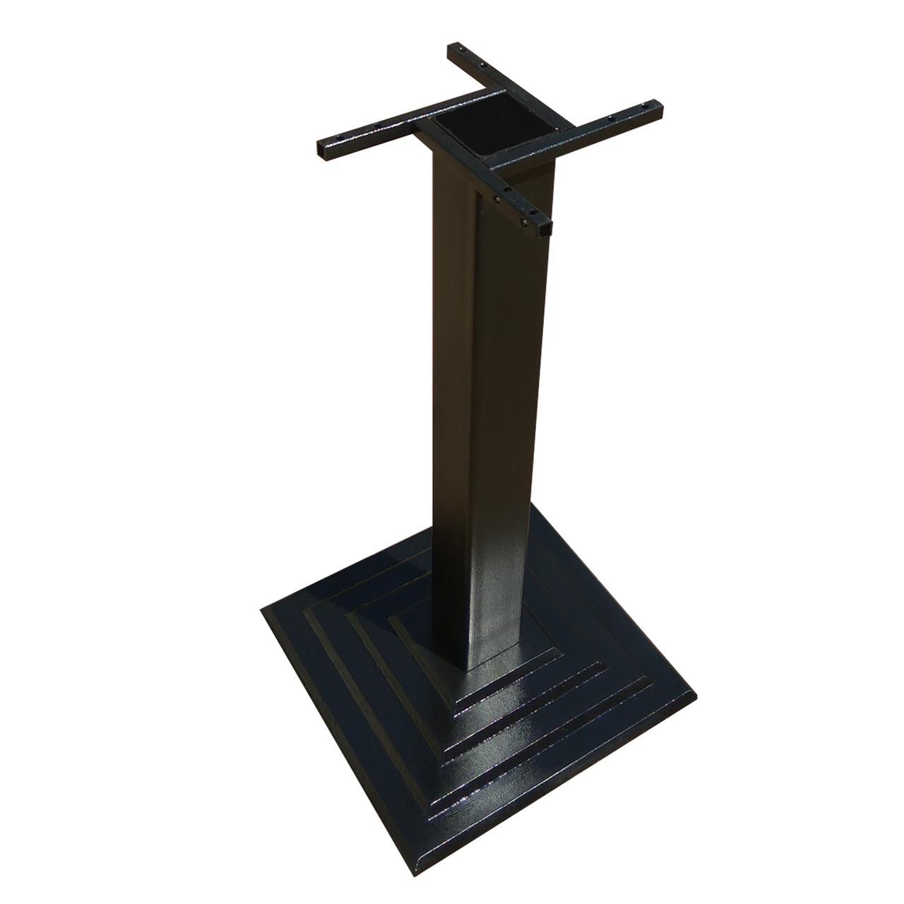 База для стола из чугуна Леман