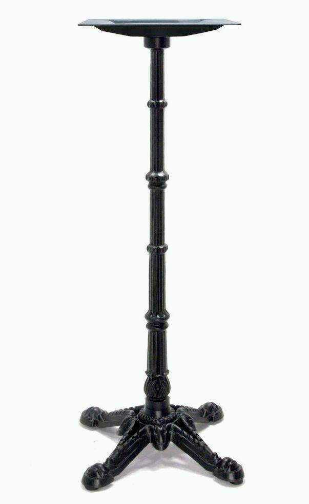 Ьаза для стола Renaissance (Ренессанс) Бар Н 108 см.. Опора для барного стола