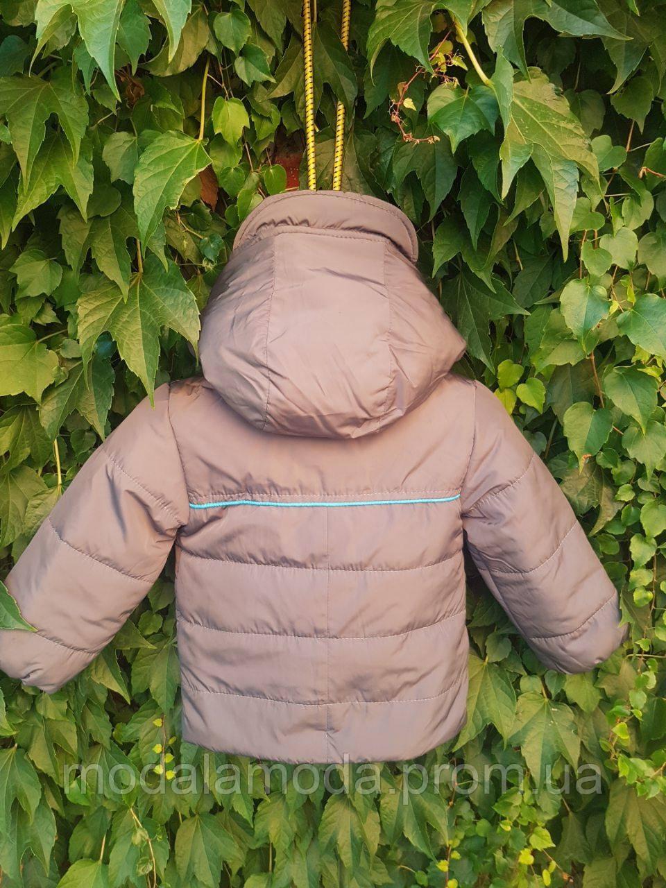 Куртка люкс качества на флисе