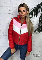 Женская куртка М 160
