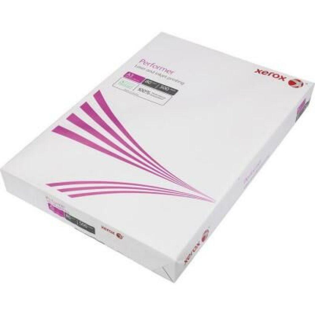 Бумага XEROX A3 Performer 80г/м2 500л. (Class C) (003R90569)