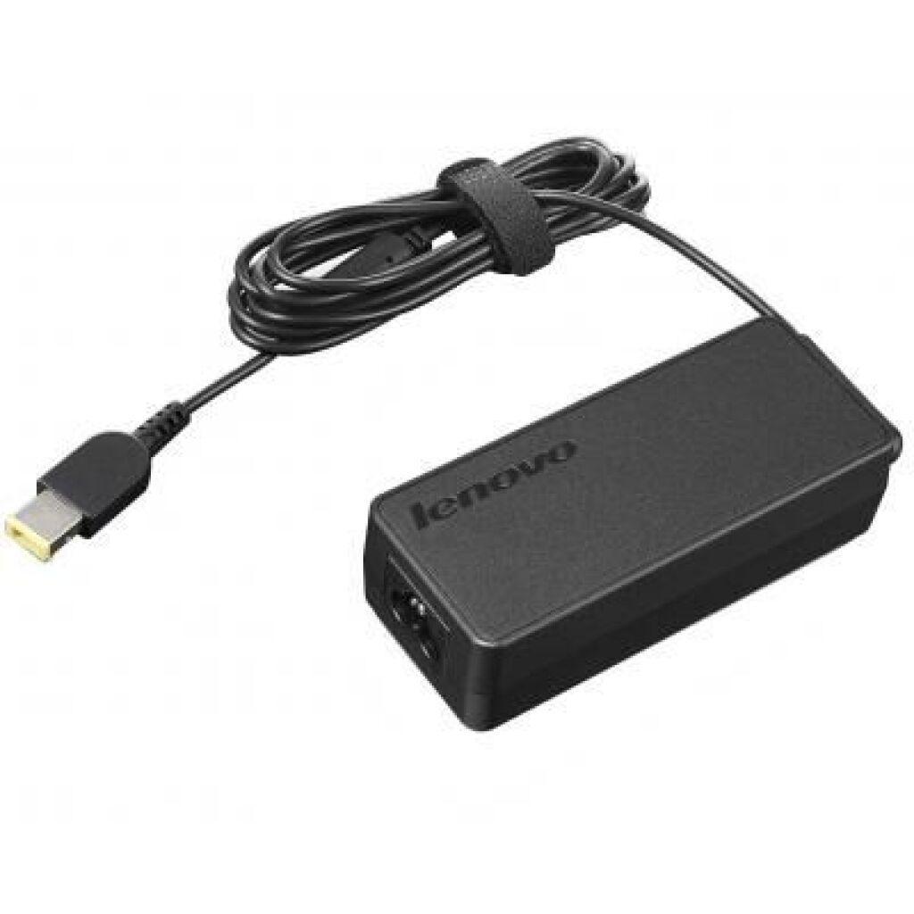 Блок питания к ноутбуку Lenovo ThinkPad 65W AC Adapter (slim tip) (0A36262)