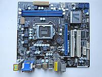 AsRock H61M/U3S3 (Rev. G/A 1.02) Socket 1155 - в идеале!!!