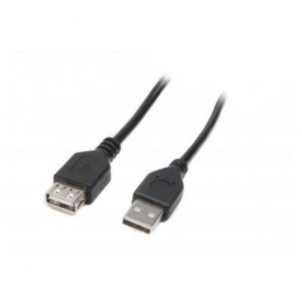 Дата кабель USB3.0 AM/AF 10.0m Wiretek (WK-XT310)