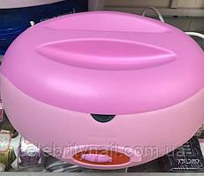 Парафиновая ванночка (парафинотопка) SM 507 розовая