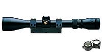 Оптический прицел 3-9х40 - надежный, с высокой кратностью,практичный, фото 1