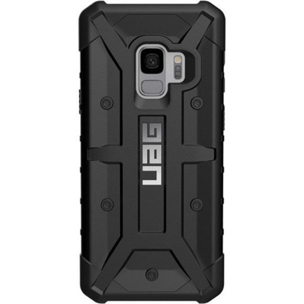 Чехол для моб. телефона Urban Armor Gear Galaxy S9 Pathfinder Black (GLXS9-A-BK)