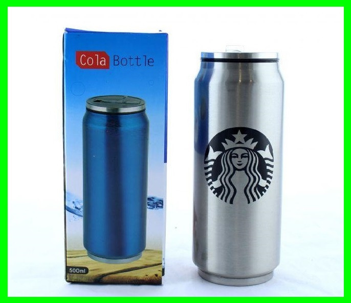 Термокружка Starbucks 350мл (ВидеоОбзор)