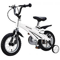 Детский велосипед Miqilong SD Белый 12` (MQL-SD12-White)