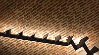 """Лестница из металла в стиле """"Лофт"""", фото 1"""