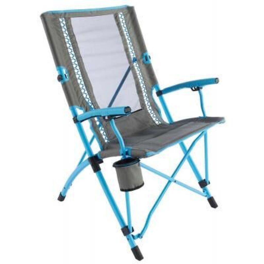 Кресло складное Coleman Bungee Chair Blue (2000025547)