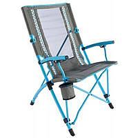 Кресло складное Coleman Bungee Chair Blue (2000025547), фото 1