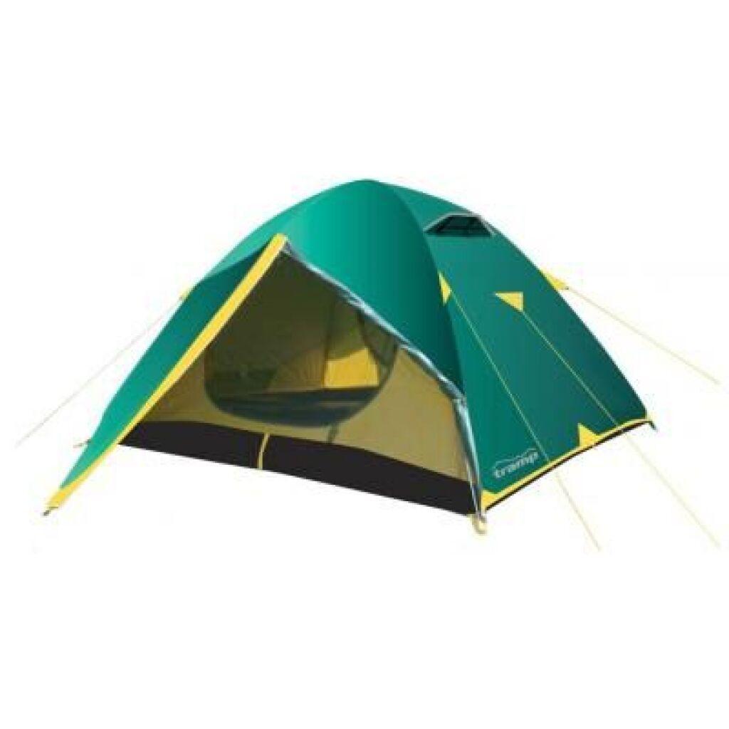 Палатка Tramp Nishe 2 v2 (TRT-053)