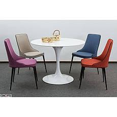 Elegance (Элеганс) Concepto стул текстиль терракота, фото 3