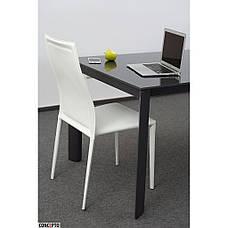 Nicety (Найсити) Concepto стул кожаный белый, фото 2
