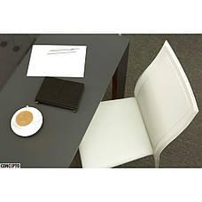 Nicety (Найсити) Concepto стул кожаный белый, фото 3