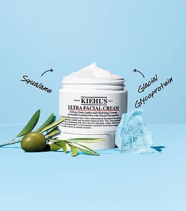 KIEHLS Ultra Facial Cream 50ml, фото 2