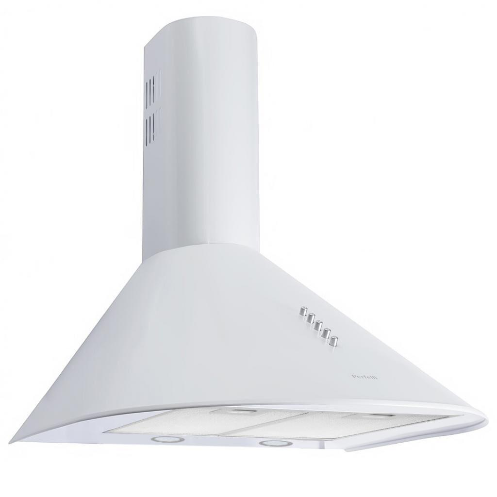 Вытяжка кухонная PERFELLI KR 6412 W LED