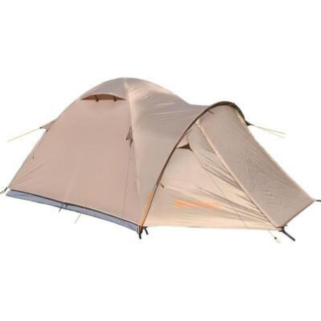 Палатка MOUSSON ATLANT 4 AL SAND (7883), фото 1