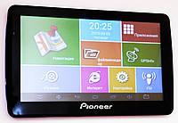 "Автомобильный GPS навигатор Pioneer G701 7"" 8Gb Android"