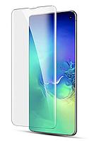 Защитное стекло для Lenovo A2020 Vibe C (0.3 мм, 2.5D, с олеофобным покрытием), прозрачное