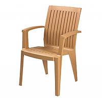 Alize (Ализе) кресло пластиковое тик, фото 1