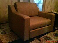 Кресло-кровать.Ремонт,перетяжка.